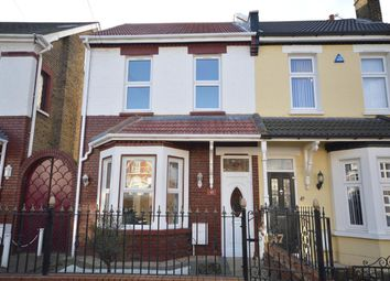 Thumbnail 4 bed detached house to rent in Kent Road, Gravesend