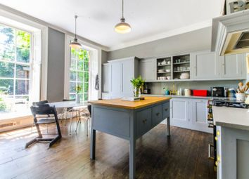 Thumbnail 4 bed property to rent in Park Vista, Greenwich