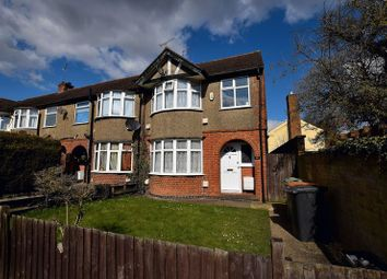 Thumbnail 3 bed end terrace house for sale in London Road, Dunstable