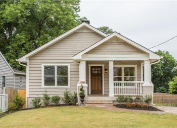 Thumbnail 4 bed bungalow for sale in Atlanta, Ga, United States Of America