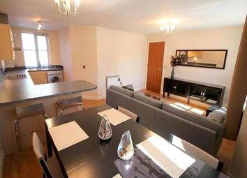 Thumbnail 2 bedroom flat for sale in Merchants Corner, Markeaton Street, Derby