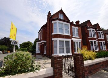 Thumbnail 1 bed flat to rent in Lincoln Drive, Wallasey, Merseyside