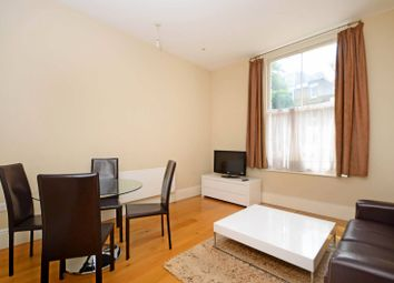 Thumbnail 2 bed flat to rent in Napier Place, Holland Park