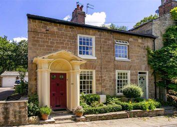 Thumbnail 3 bed cottage for sale in Bond End, Knaresborough, North Yorkshire