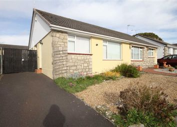 Thumbnail 2 bed semi-detached bungalow to rent in Coppice Avenue, Ferndown