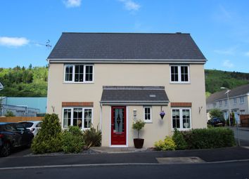 Thumbnail 4 bed detached house for sale in Maes Y Ffynnon (B11), Ynysboeth, Mountain Ash