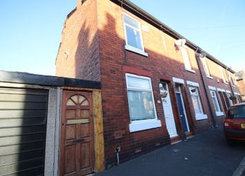 Thumbnail 3 bedroom terraced house for sale in Wallwork Street, Stockport