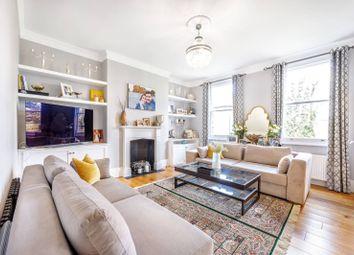 Thumbnail Flat to rent in Grange Road, Ealing, London