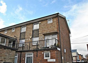 Thumbnail 2 bed maisonette for sale in Beazer Close, Soundwell, Bristol