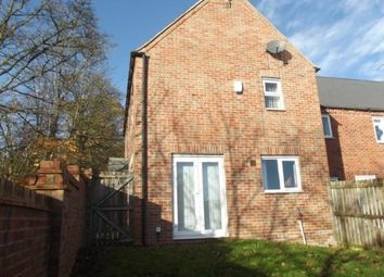 Thumbnail 3 bed end terrace house for sale in Old Dryburn Way, Durham