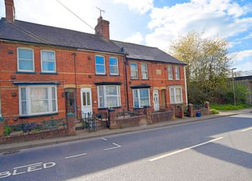 Thumbnail 3 bedroom terraced house for sale in Parkfield Terrace, Willand