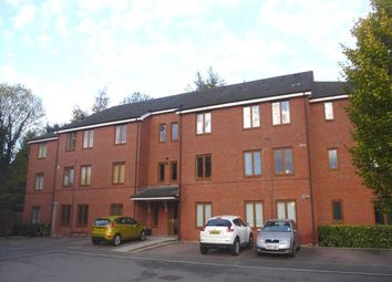 Thumbnail 1 bed flat to rent in Radnor Close, Maidstone