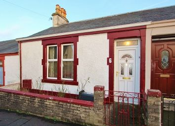 2 bed terraced house for sale in 6 Clenoch Street, Stranraer DG9