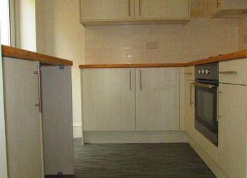Thumbnail 2 bed maisonette to rent in Chesterfield Road, Blackpool, Lancashire