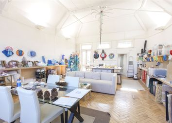 Thumbnail 1 bed property for sale in St Luke's Hall, Fortune Green Road, West Hampstead