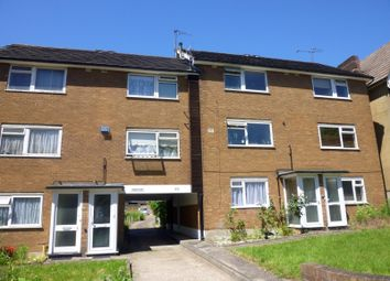 2 bed maisonette to rent in Hobart Court, South Park Hill Road, South Croydon CR2