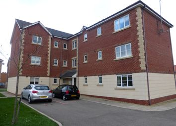 Thumbnail 2 bedroom flat for sale in Lavender Flats, Meadowsweet Road, Hartlepool