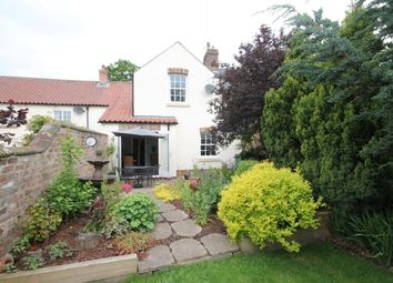 Thumbnail 3 bed cottage for sale in Green Lane, Kirby Wiske, Thirsk