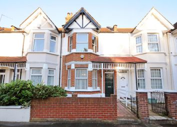 Thumbnail 2 bed terraced house for sale in Westfield Road, London