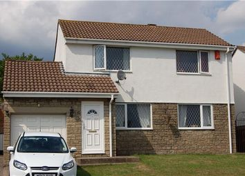 Thumbnail 3 bed detached house to rent in Pines Road, Bitton, Bristol