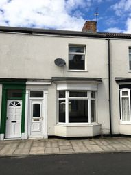 Thumbnail 2 bed terraced house to rent in Samuel Street, Stockton