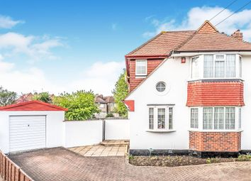 4 bed detached house for sale in Canford Gardens, New Malden KT3