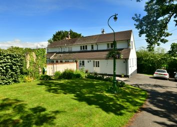 Thumbnail 6 bed detached house for sale in ., Smithaleigh, Plymouth