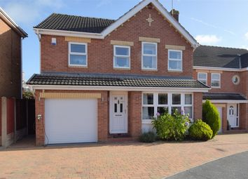 4 bed detached house for sale in Arkwright Avenue, Belper, Derbyshire DE56