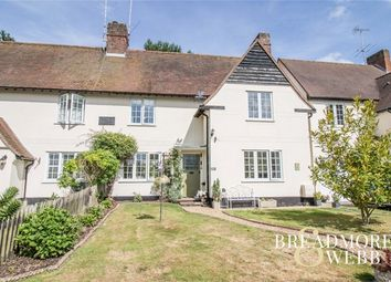Thumbnail 2 bed semi-detached house for sale in Boxmill Lane, Halstead, Essex