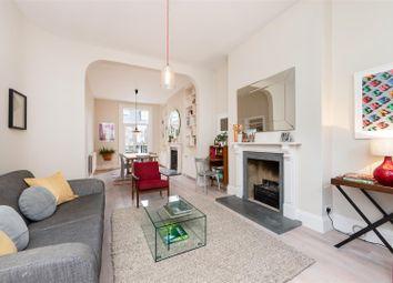 Westwick Gardens, London W14. 3 bed maisonette