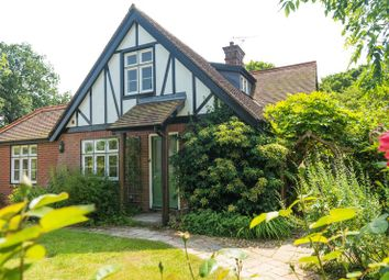 Thumbnail 4 bed detached house for sale in Thunder Lane, Thorpe St. Andrew, Norwich