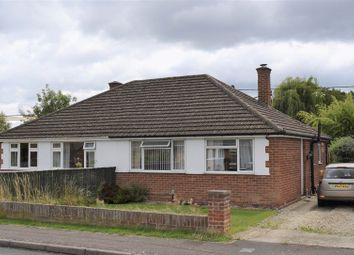 Thumbnail 2 bed semi-detached bungalow to rent in Brasenose Drive, Kidlington