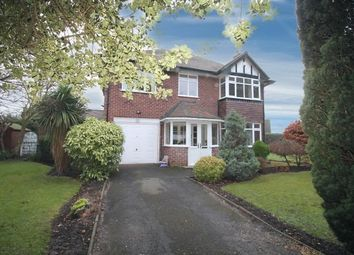 Thumbnail 4 bedroom property for sale in Ince Road, Thornton, Liverpool
