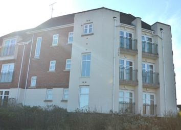 Thumbnail Flat to rent in Bloomsfield Road, Haverhill, Suffolk