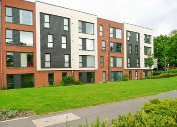 Thumbnail 2 bed flat to rent in Monticello Way, Bannerbrook Park, Tile Hill, Coventry