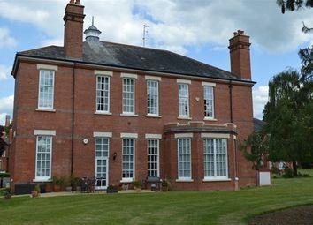 Thumbnail 2 bedroom flat to rent in Beningfield Drive, Napsbury, St Albans