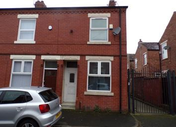 Thumbnail 2 bedroom terraced house for sale in Sarah Street, Manchester, Greater Manchester
