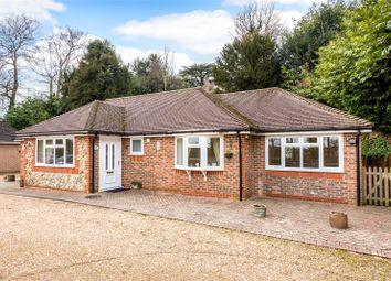 Thumbnail 2 bed detached bungalow for sale in Harestone Lane, Caterham, Surrey