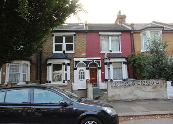 Thumbnail 4 bed terraced house for sale in Greenfield Road, London