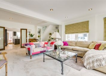 Thumbnail 3 bed end terrace house for sale in Cross Street, London