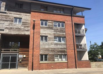 Thumbnail 1 bed flat to rent in The Plaza, Anvil Street, Temple Quay, Bristol