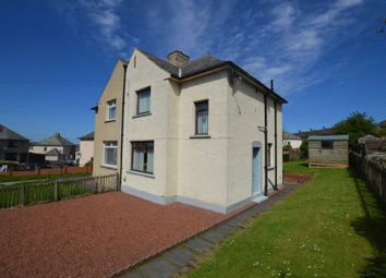 Thumbnail 3 bed semi-detached house for sale in 36 Sunnyside Crescent, Spittal, Berwick-Upon-Tweed