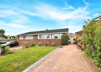 Thumbnail 3 bed bungalow for sale in The Ridge, Bexley, Kent