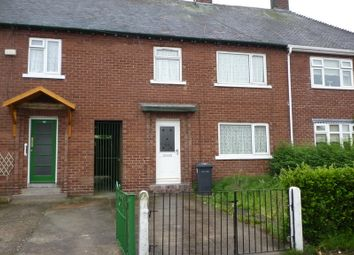 Thumbnail 3 bed terraced house for sale in Randall Drive, Netherton, Liverpool