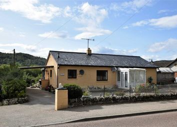 Thumbnail 3 bed detached bungalow for sale in Contin, Strathpeffer