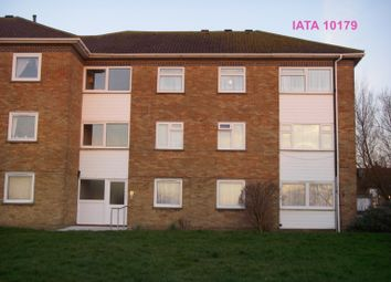 Thumbnail 2 bed flat to rent in Locks Crescent, Portslade, Brighton