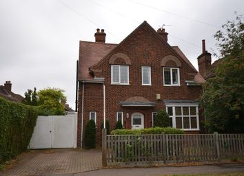 4 bed detached house to rent in Westwood Park Road, Peterborough PE3