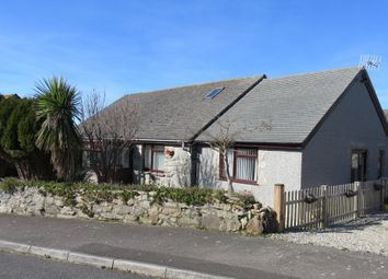 Thumbnail 5 bed barn conversion for sale in South Place Gardens, St. Just, Cornwall