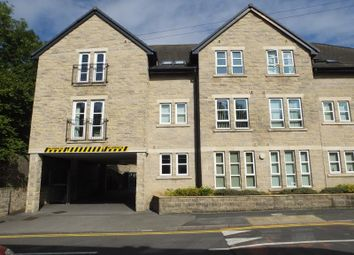 Thumbnail 2 bedroom flat for sale in Barkers House, Gleadless Road, Heeley, Sheffield