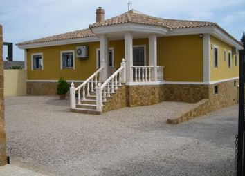 Thumbnail 3 bed villa for sale in Cps2824 Mazarron, Murcia, Spain